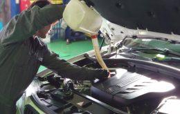 株式会社ジャストライト浪岡智がお送りするエンジンオイルのお話のイメージ画像