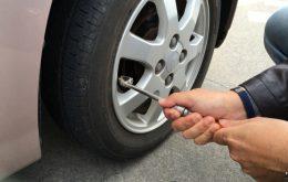 株式会社ジャストライト浪岡智がお送りするタイヤの点検のイメージ画像